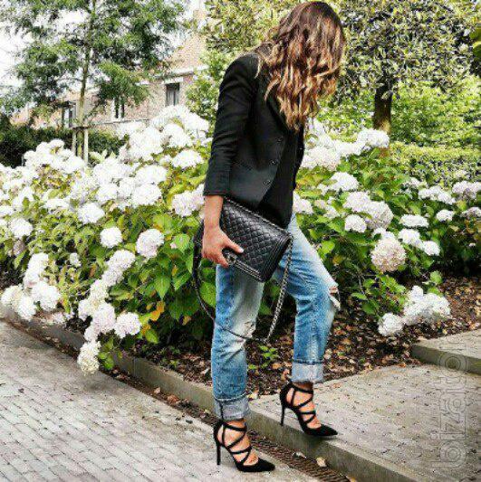 Chanel Le Boy bags Fashion 2016 26cm