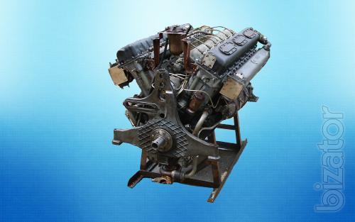 Diesel 6Ч12/14, 4Ч10,5/13, 6NVD48A-2U, S PN 160, 3D6, S 160 sell