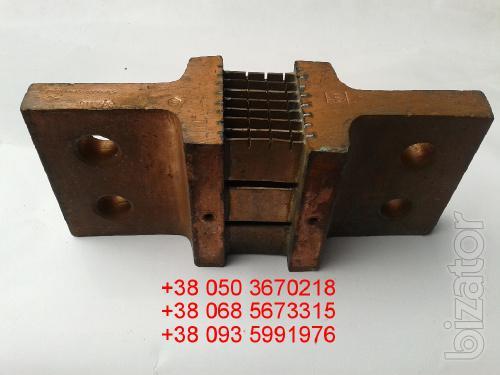 Sell shunt 75ШСММ3-4000-0,5 4000A (4ka), etc.