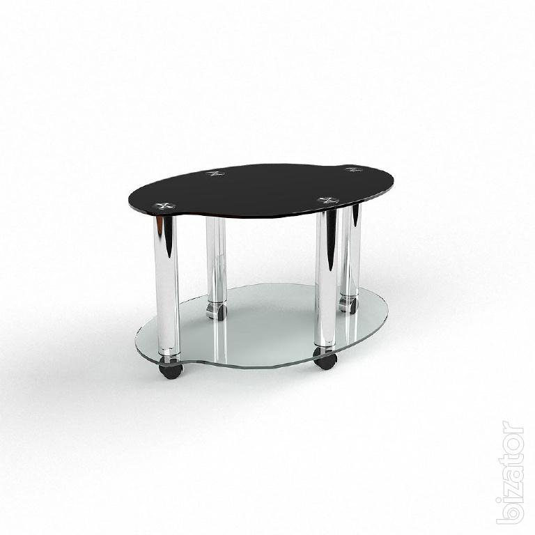Glass Coffee Table With Wheels Cheap Buy On