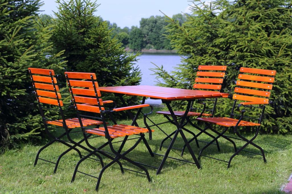 Folding Furniture For The Home Garden Cafes Bars And Restaurants
