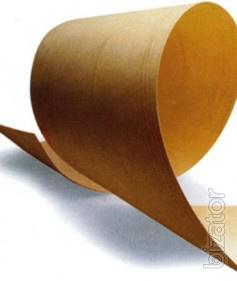 Flexible plywood Ceiba for decoupage 2440х1220мм.
