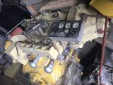 Sell diesel with gear DS-25