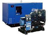Diesel, generatore b/a SDMO (France) T22K, T33K, T44K