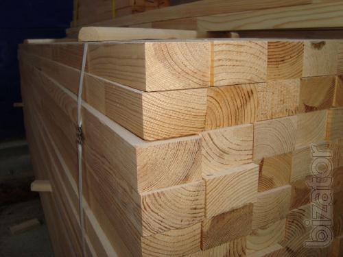 Timber 50/70