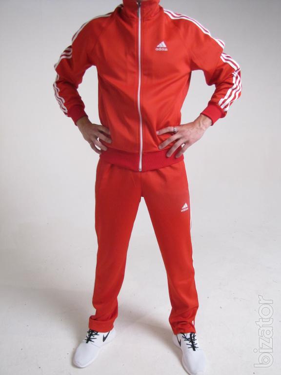 adidas and nike joggers