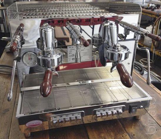 buy a coffee machine