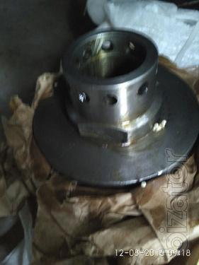The piston 3st. 105П50/15-2-3 compressor 305ВП-16/70