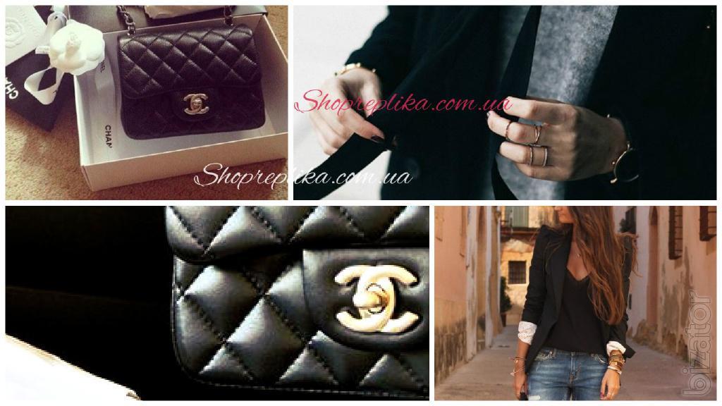 Chanel bag mini Chanel mini Action 836грн 19cm logo