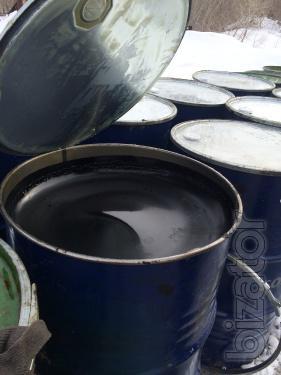 Bitumen BND 60/90 Packed in drums of 200 kg