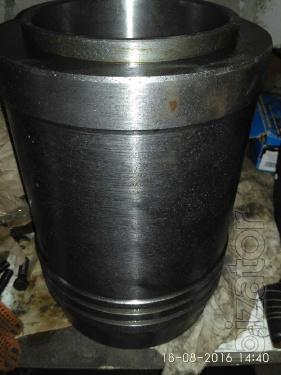 The cylinder liner 4, article 105П27/10-4 compressor 305 EP 16\70
