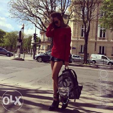 Chanel backpacks , Chanel online store shopreplika