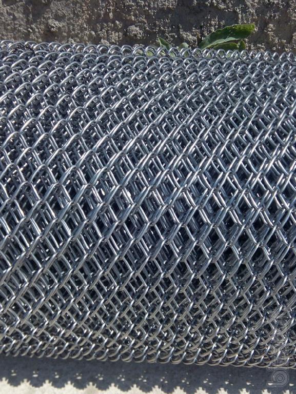 Mesh netting any diameter wire masonry nets