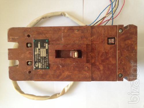 Automatic switch VA 63-32