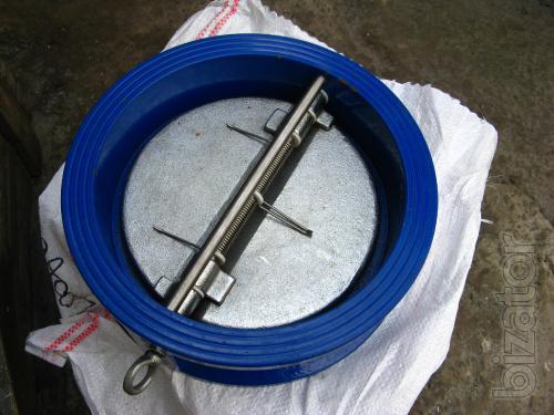 a check valve COP 200