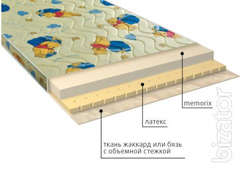 VEGA children's mattresses at wholesale prices