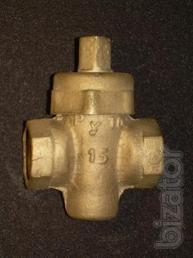 Crane 10б9бк1, 11б6бк, 11ч3бк, 11ч6бк, krtp, ball valve brass coupling