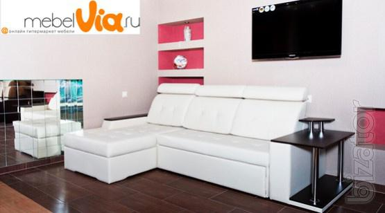 Discount coupons for furniture online store Mebelvia Buy