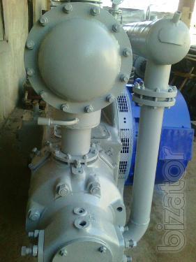 Compressor compressor 2ВМ4-12/65