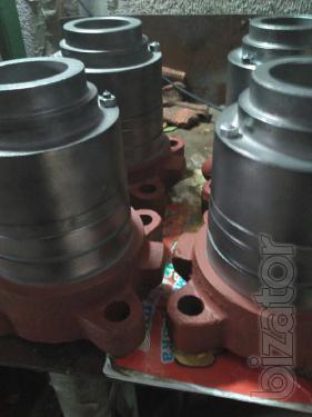 Seal 2вм4-24\9, the Seal 50.2 СТП0501 SB-126-78