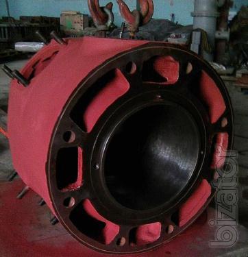 Cylinder 2 tbsp. 805П30-1 compressor 305ВП-30/8