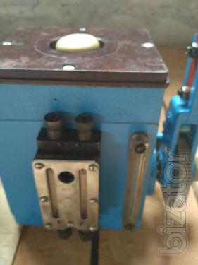 The lubrication station сн5м 21-02, 21-02 lubricator сн5м