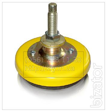 Machine anti-vibration mount s-31m
