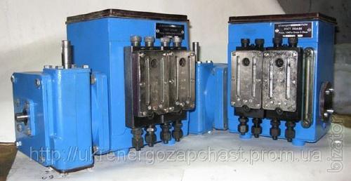 The lubrication station multi-сн5м 41-12, lubricator сн5м 4112