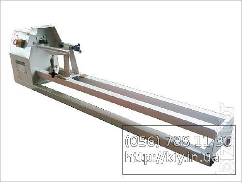 Lathe wood DSO-1000