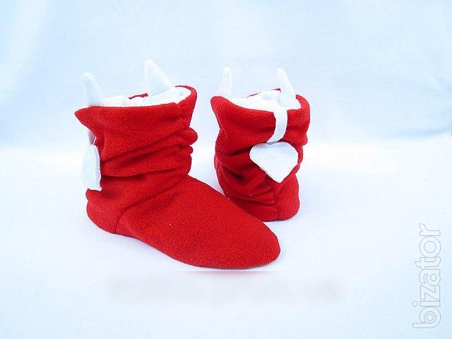 slippers warm fleece hell   buy on    ator