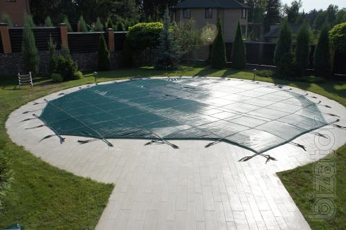 Protective cover Shield for the preservation of pool of any type