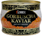 Action of pink salmon Caviar from LEMBERG from 500g-500 UAH