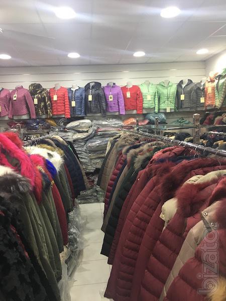 Китайский Дешевый Магазин Одежды