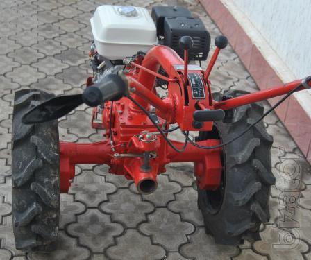Motoblock Belarus 09 N: price, specifications and reviews