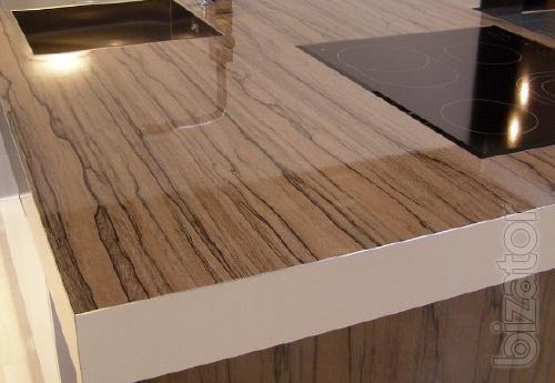 Worktop - laminated Board