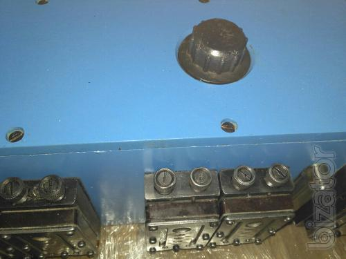 4112 lubricator, lubricator 41-12, lubricator сн5м 4112 station lubrication сн5м