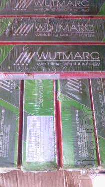 Wutmarc electrodes ANO-4 5mm diameter
