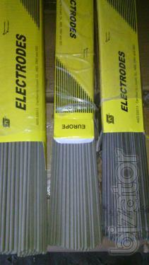 Electrodes ANO 21 diameter 2,5
