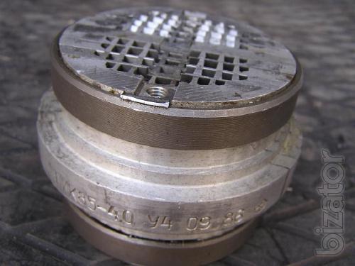 valve PIK-110-2.5, PEAK valve-110-0.4, PEAK valve-110-4,0