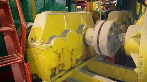 Sell oil shop 100 ton equipment roller machine б6мва ETP oil-presses 100 ton 100 ton 20 and so on