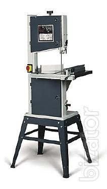 Sell band sawing machines for wood
