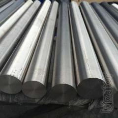 Zirconium circle, rod, wire. Products made from Zirconia