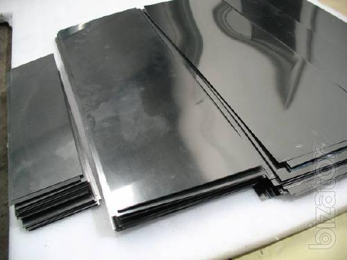 Molybdenum sheet, molybdenum foil