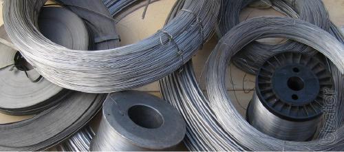 Nichrome wire, nichrome ribbon