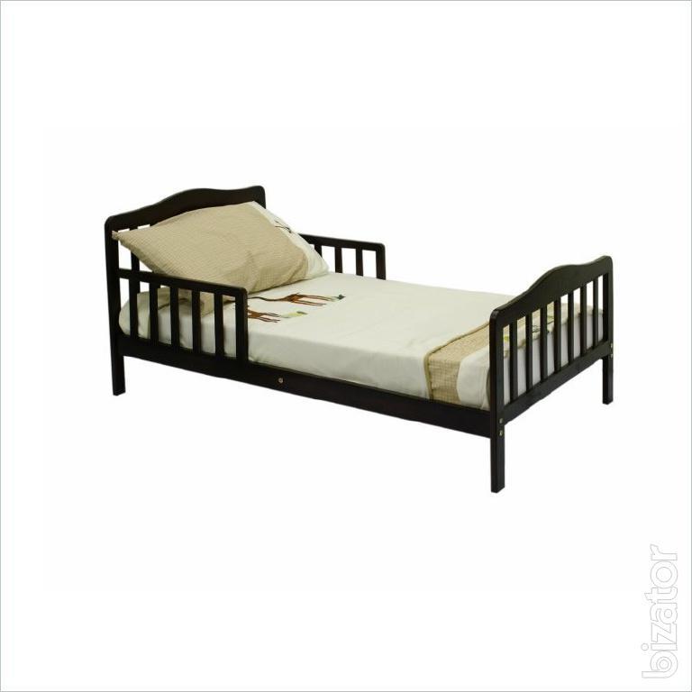 Bed Children Edith