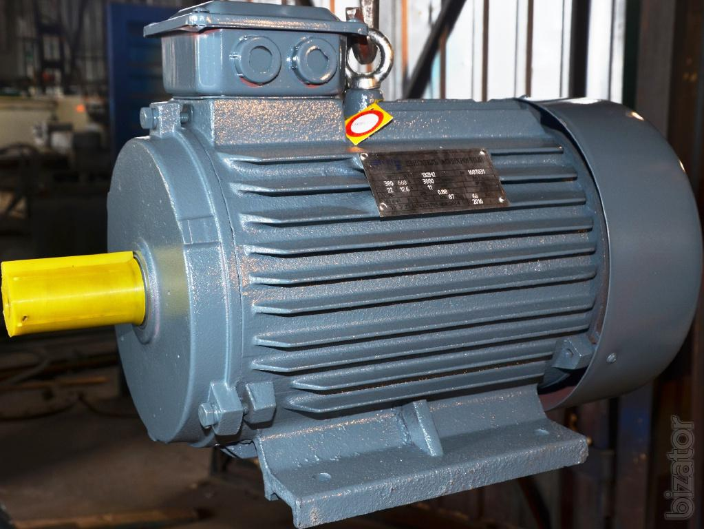 Sell Electric Motors And Generators Buy On