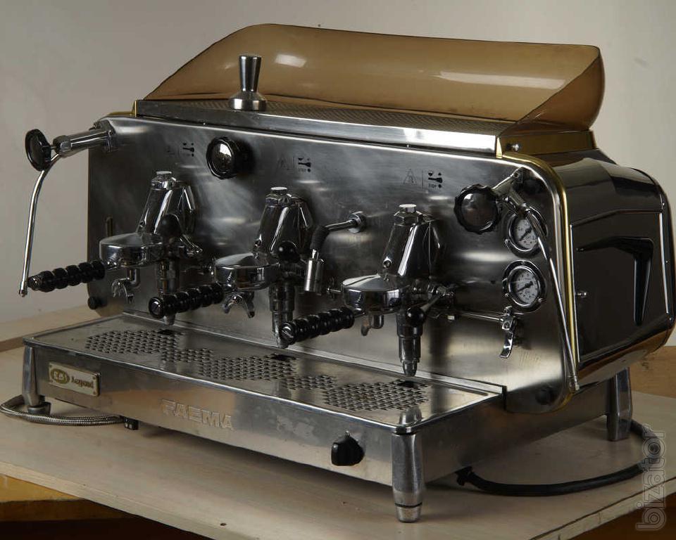 coffee machine professional