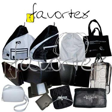 Bags, backpacks, briefcases, cosmetic, manufacturing
