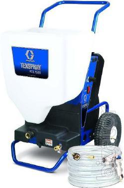 Plastering Machine Graco T Max 657 506 Rtx 1500 Buy On