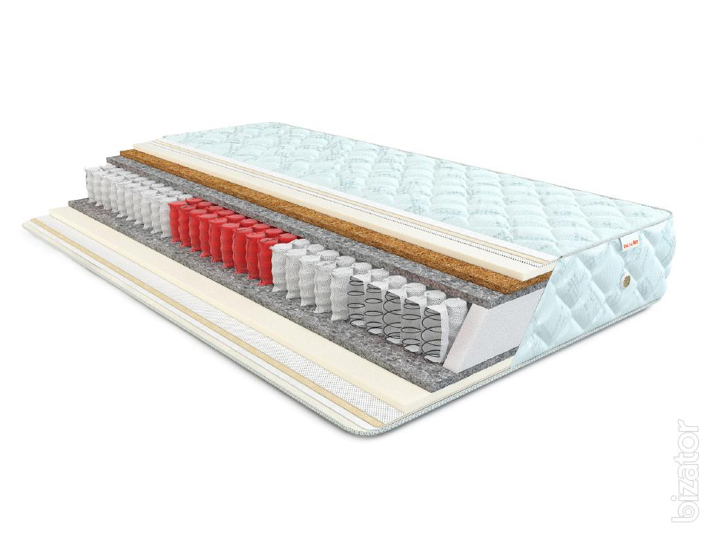 Orthopedic mattresses with the effect of winter summer for Orthopedic mattress